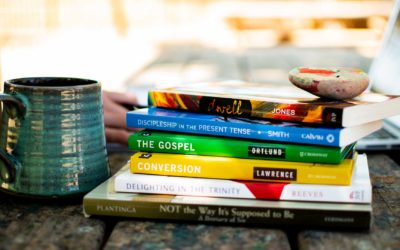 Teen & Adult Discipleship Resources (Books)
